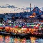 Отчет о путешествии в Турцию. Стамбул 01-17.08.2017 (203-219-Й ДНИ ПУТИ)