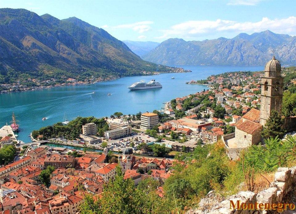 Отчет о путешествии в Дубровник