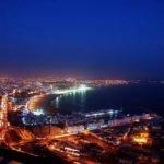 Отчет о путешествии в Марокко 24.09.2017 (257-Й ДЕНЬ ПУТИ)