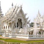 Отчет о путешествии в Таиланд. Бангкок, Пай, Паттайя 03-07.05.2017 (113-117-Й ДНИ ПУТИ)