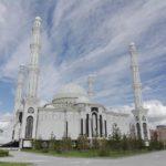 Отчет о путешествии в Казахстан. Астана, Караганда 06-10.06.2017 (147-151-Й ДНИ ПУТИ)