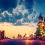 Отчет о путешествии по России 20-27.06.2017 (161-168-Й ДНИ ПУТИ)
