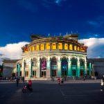 Отчет о путешествии в Армению. Ереван 04.02.2017 (25-Й ДЕНЬ ПУТИ)