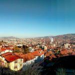 Отчет о путешествии в Боснию и Герцеговину. Сараево 28.03.2017 (78-Й ДЕНЬ ПУТИ)