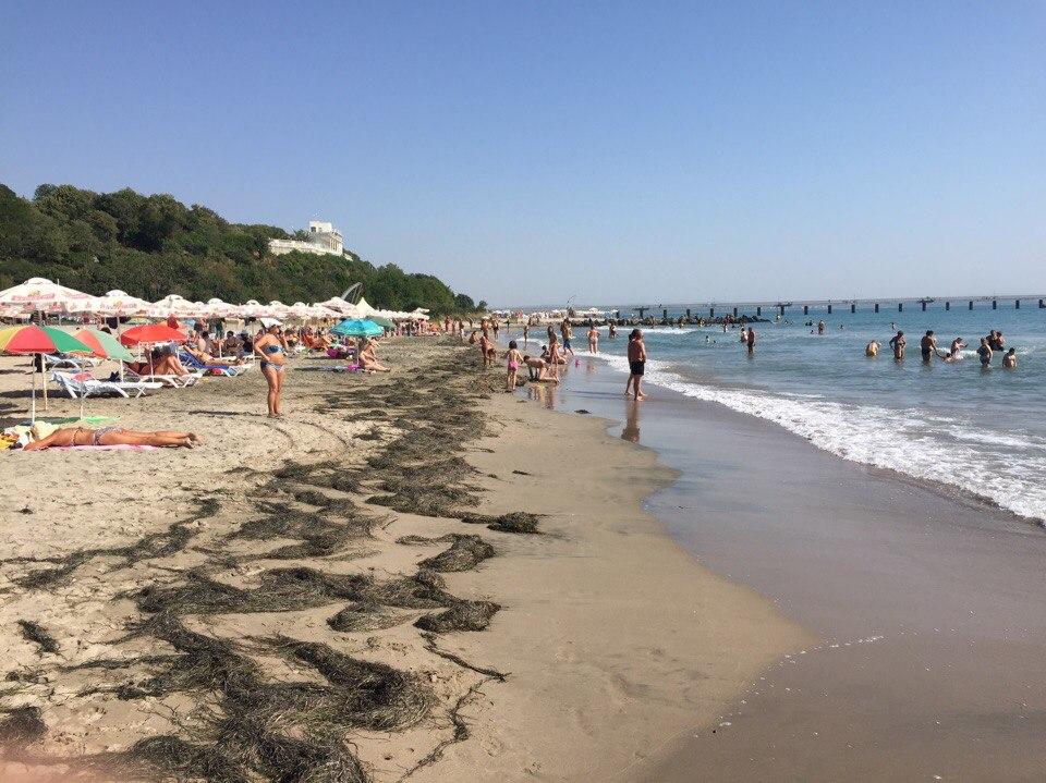 Отчет о путешествии в Болгарию