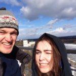 Отчет о путешествии в Беларусь. Гомель, Могилёв 24-25.02.2017 (45-46-Й ДНИ ПУТИ)