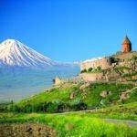 Отчет о путешествии в Армению. Ереван 02.02.2017 (23-Й ДЕНЬ ПУТИ)