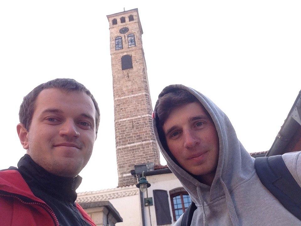 Отчет о путешествии в Боснию и Герцеговину