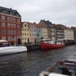 Отчет о путешествии в Данию. Копенгаген 06.09.2017 (239-Й ДЕНЬ ПУТИ)