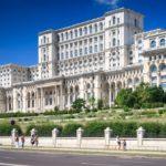Отчет о путешествии в Румынию. Бухарест 19.08.2017 (221-Й ДЕНЬ ПУТИ)