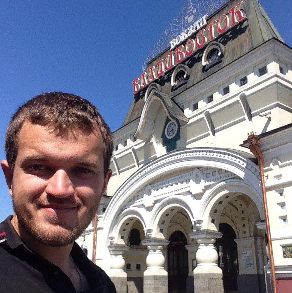 Отчет о путешествии во Владивосток