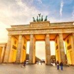 Отчет о путешествии в Германию. Берлин 02.09.2017 (235-Й ДЕНЬ ПУТИ)