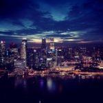 Отчет о путешествии в Сингапур 02.05.2017 (112-Й ДЕНЬ ПУТИ)