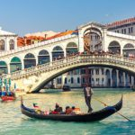 Отчет о путешествии в Италию. Венеция, Болонья 27.07.2017 (198-Й ДЕНЬ ПУТИ)