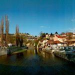 Отчет о путешествии в Боснию и Герцеговину. Сараево 27.03.2017 (76-Й ДЕНЬ ПУТИ)