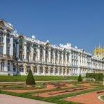 Отчет о путешествии по России. Пушкин 13-16.07.2017 (184-187-Й ДНИ ПУТИ)