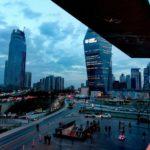 Отчет о путешествии в Турцию. Стамбул 08.03.2017 (57-Й ДЕНЬ ПУТИ)
