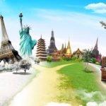 Отчет о путешествии по России 06-12.07.2017 (177-183-Й ДНИ ПУТИ)