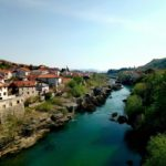Отчет о путешествии в Боснию и Герцеговину. Мостар 31.03.2017 (80-Й ДЕНЬ ПУТИ)
