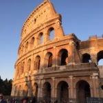 Отчет о путешествии в Италию. Рим 30.07.2017 (201-Й ДЕНЬ ПУТИ)