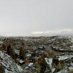 Отчет о путешествии в Турцию 14.03.2017 (63-Й ДЕНЬ ПУТИ)