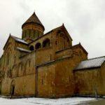 Отчет о путешествии в Грузию. Мцхета 31.01.2017 (21-Й ДЕНЬ ПУТИ)