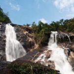 Отчет о путешествии в Таиланд. Сонгкхла 27.04.2017 (107-Й ДЕНЬ ПУТИ) Поиски Байка. Самый красивый водопад