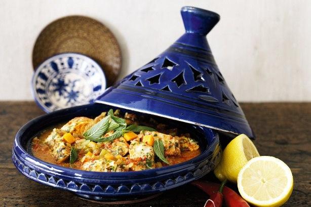 Отчет о путешествии в Марокко