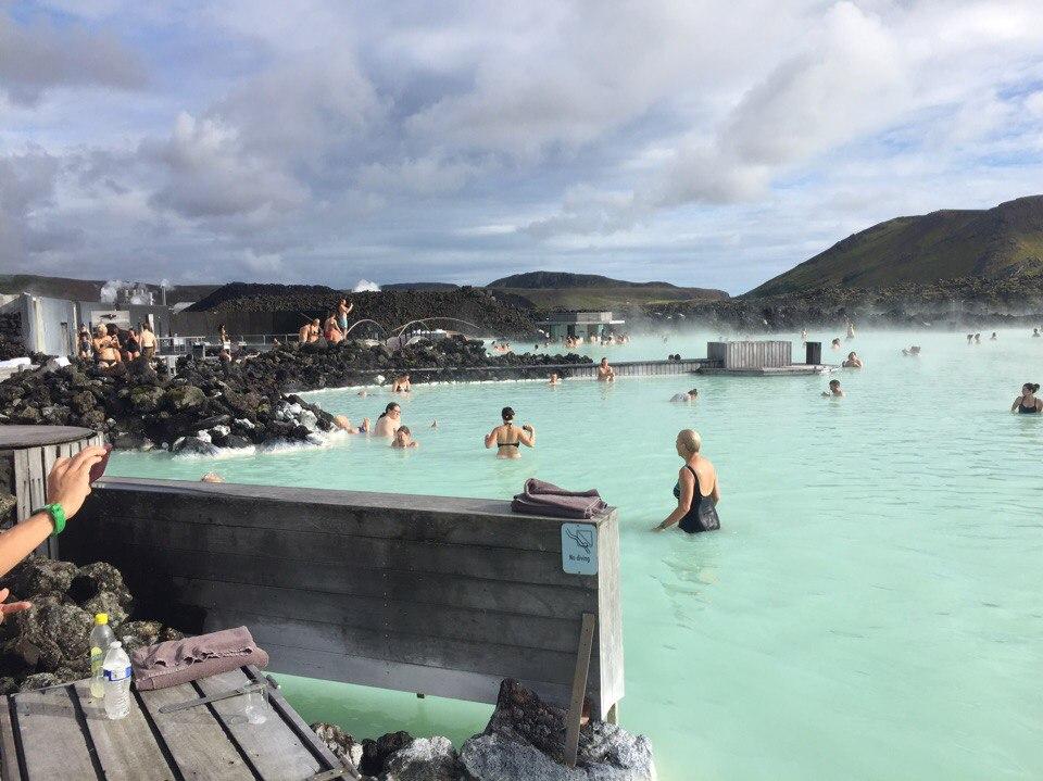 Путешествие в Исландию