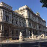 Отчет о путешествии в Италию. Ватикан 31.07.2017 (202-Й ДЕНЬ ПУТИ)
