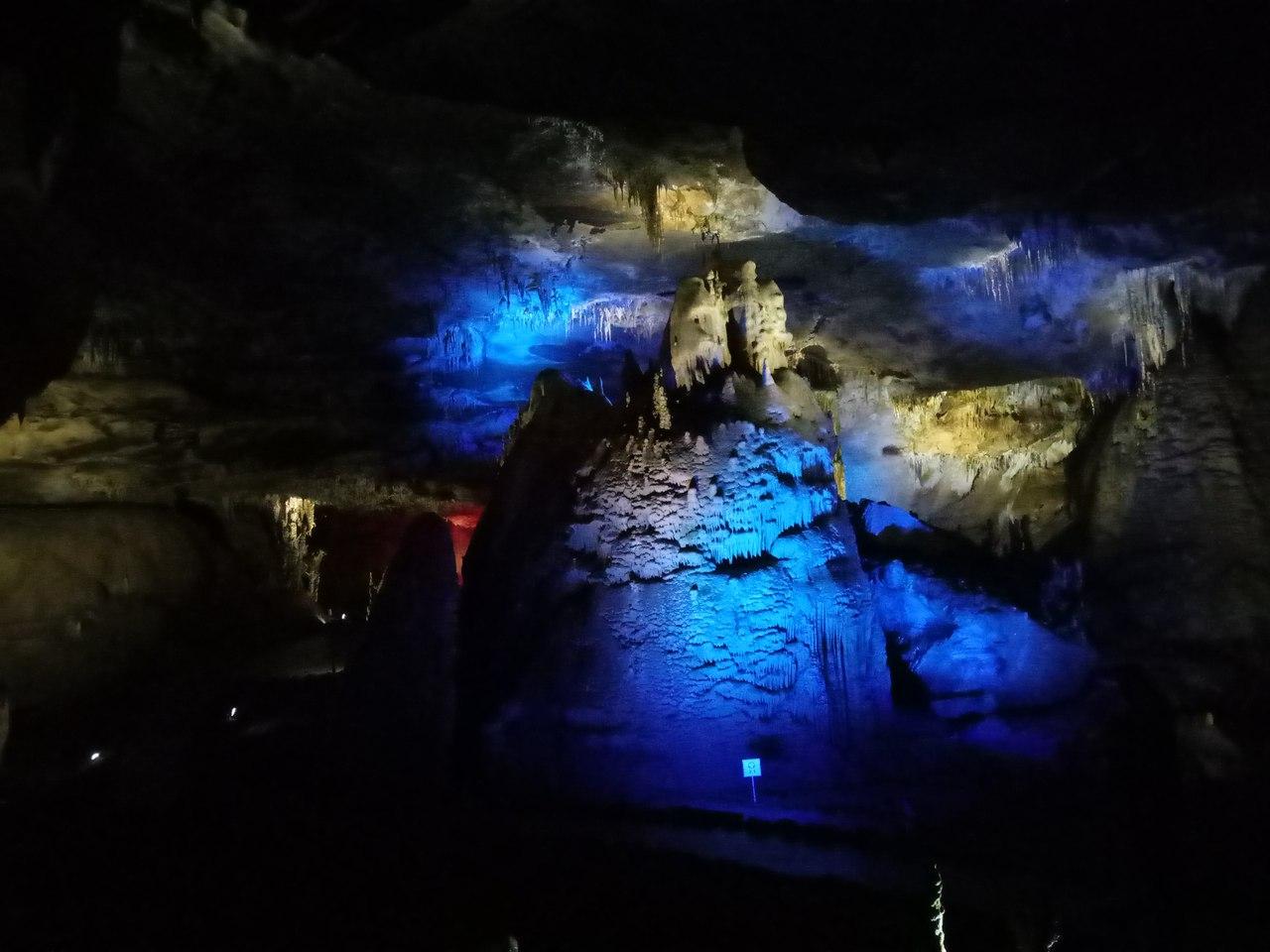 Отчет о путешествии в Грузию Кутаиси