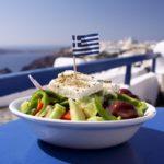 Отчет о путешествии в Грецию. Кремасти 24.07.2017 (195-Й ДЕНЬ ПУТИ)