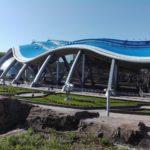 Отчет о путешествии по России. Владивосток 15-16.05.2017 (125-126-Й ДНИ ПУТИ)