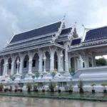 Отчет о путешествии в Таиланд 25.04.2017 (105-Й ДЕНЬ ПУТИ) Пикапы. Идеальный пляж. Буддистские храмы