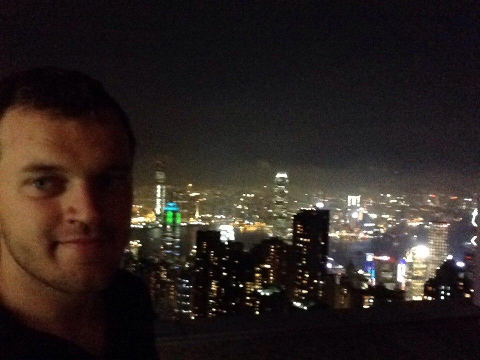 Отчет о путешествии в Гонконг