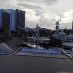 Отчет о путешествии в Малайзию. Куала-лумпур 29.04.2017 (109-Й ДЕНЬ ПУТИ) Петронасы. Аквариум