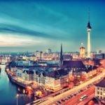 Отчет о путешествии в Германию. Берлин, Дрезден 01.09.2017 (234-Й ДЕНЬ ПУТИ)