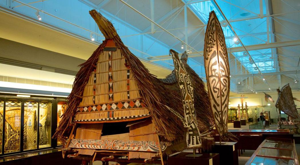 Что посмотреть в Аделаиде? Морской музей Южной Австралии