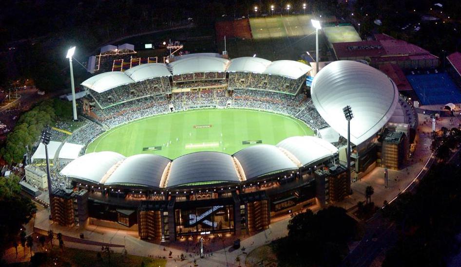 Что посмотреть в Аделаиде? Adelaide Oval