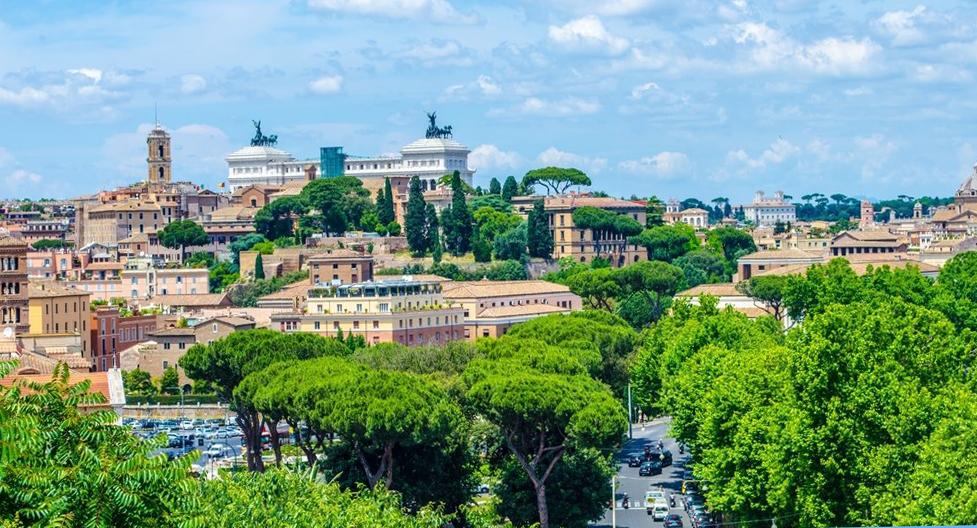 Что посмотреть в Риме? Холм Авентин