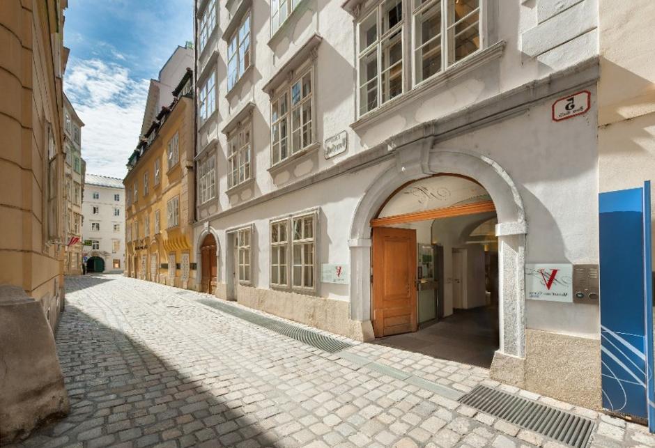 Что посмотреть в Вене? Дом Моцарта