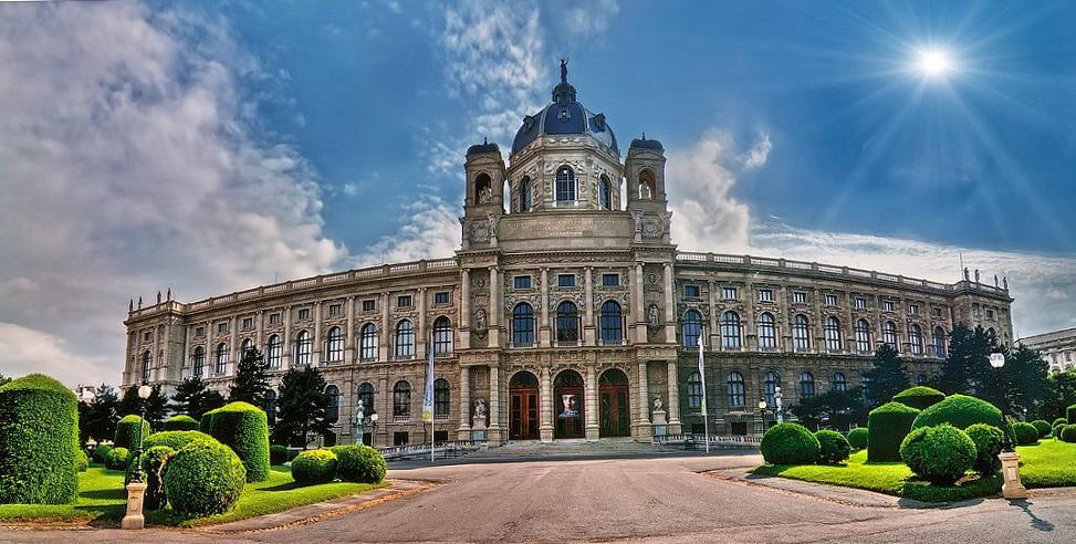 Что посмотреть в Вене? Венский музей истории искусств