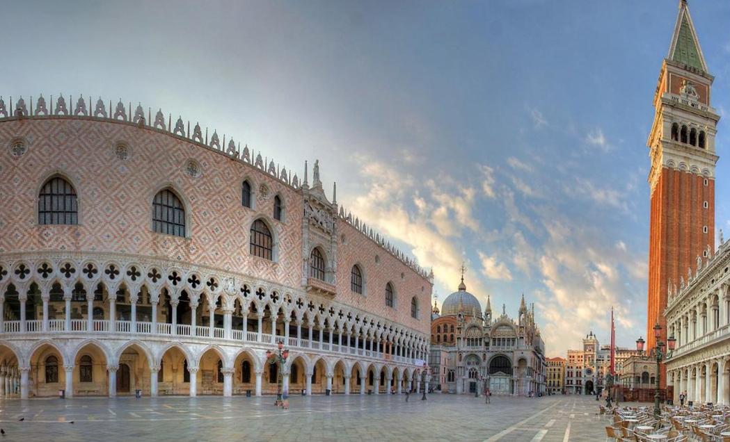 Что посмотреть в Венеции? Площадь Святого Марка
