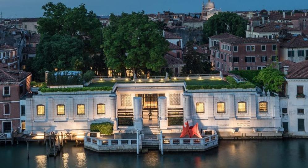 Что посмотреть в Венеции? Коллекция Пегги Гуггенхайм