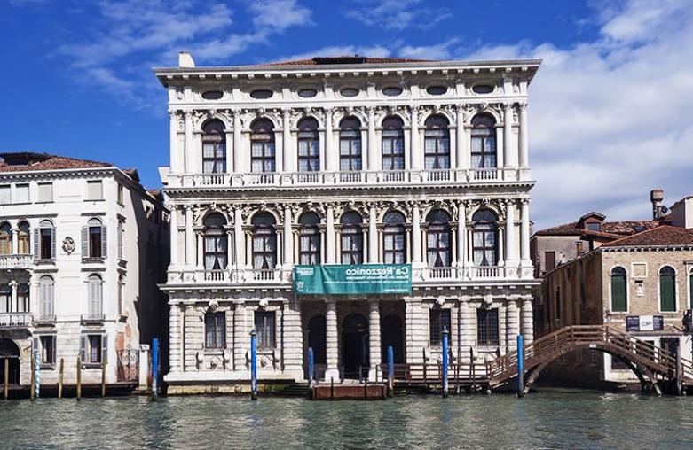 Что посмотреть в Венеции? Дворец Ка' Реццонико