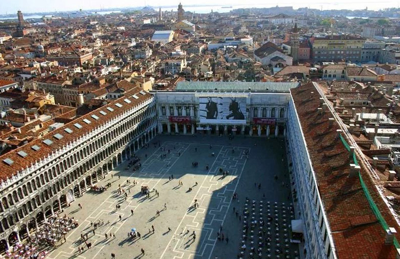 Что посмотреть в Венеции? Городской музей Коррера