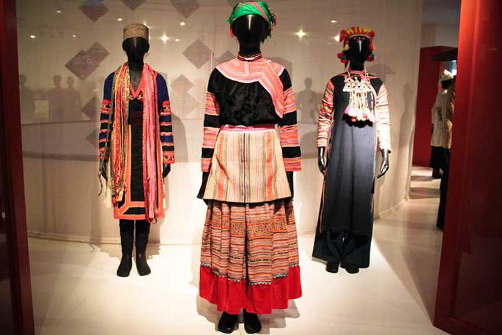Что посмотреть в Ханое? Музей вьетнамских женщин