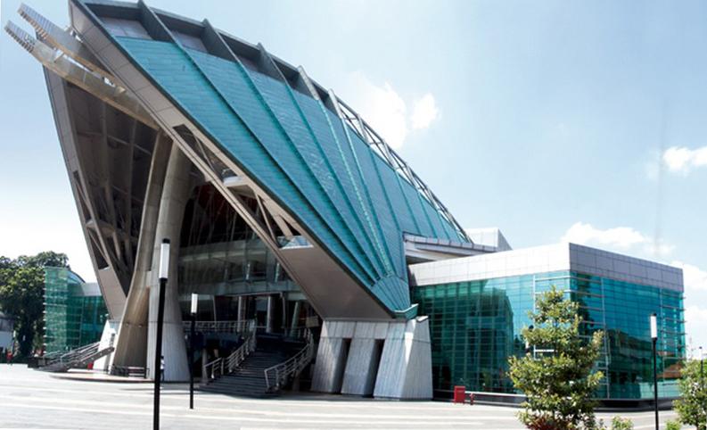 Что посмотреть в Джакарте? «Тамая Исмаил Нарзуки»