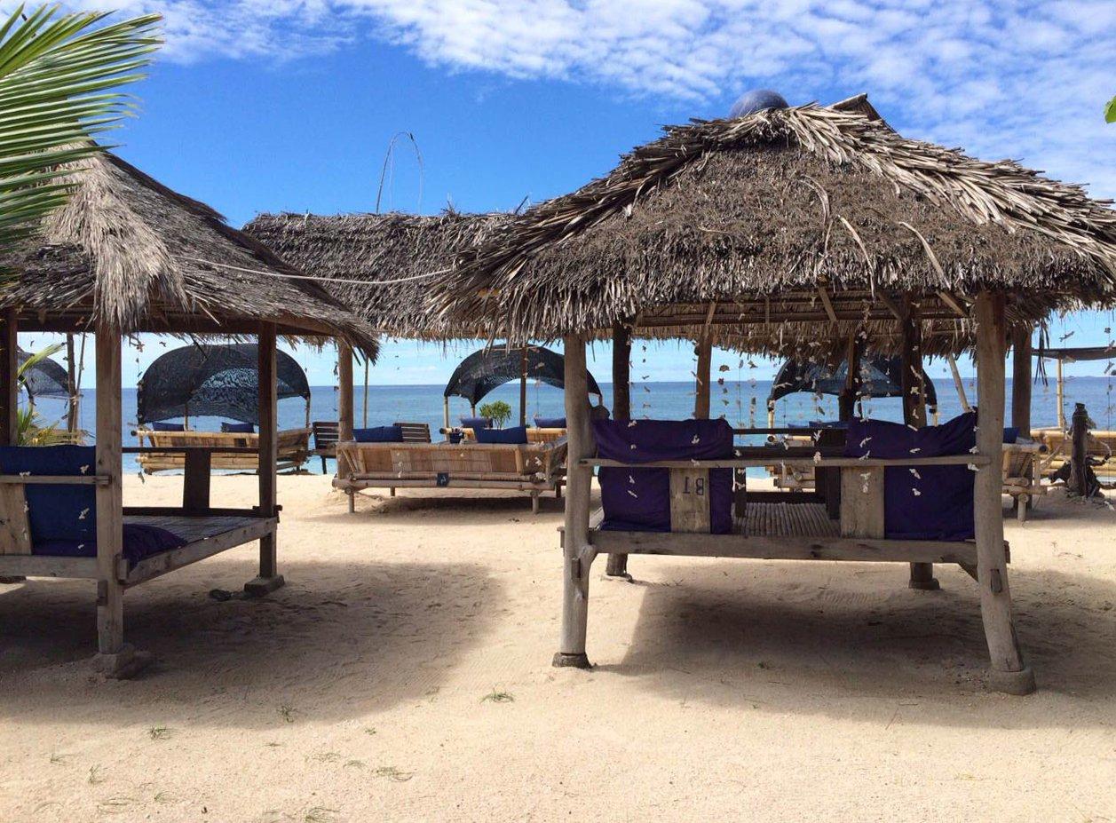 Что посмотреть на островах Гили? Пляжи на Эйр Гири