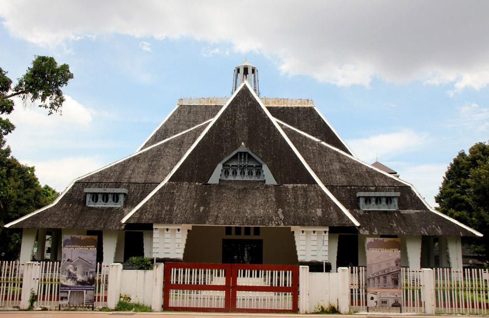 Музей Mpu Tantular